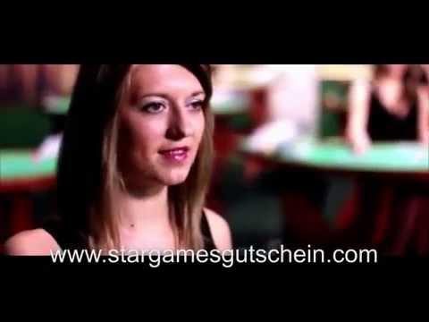 Stargames Gutschein