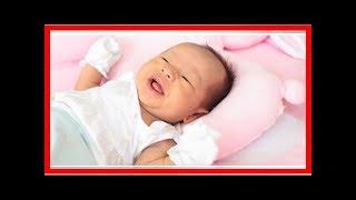 Bayi Baru Lahir Sering Tersedak, Ini Alasan & Cara Mengatasinya