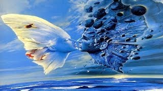 Сюрреализм и фэнтези Художник Джим Уоррен. Fantasy And Surrealism By Jim Warren  HD