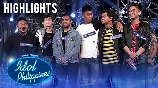 Meet the Lady Gaga Group | Do or Die Round | Idol Philippines 2019
