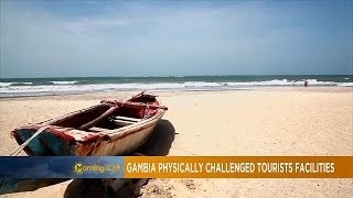 Gambie : Les défis du tourisme pour handicapés [The Morning Call]