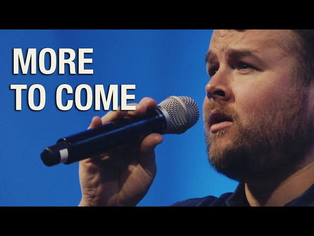 More To Come | Nativity Music
