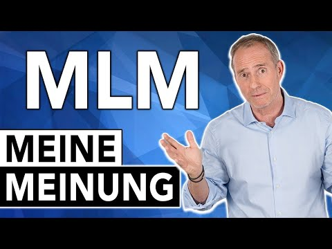 ALLES erreichen durch MLM?! (Multi-Level-Marketing)