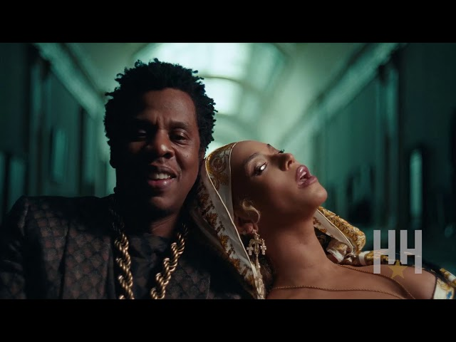 JAY-Z And Beyoncé -- Everything Is Love