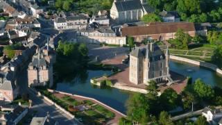 De Vimory à Bellegarde dans le Loiret