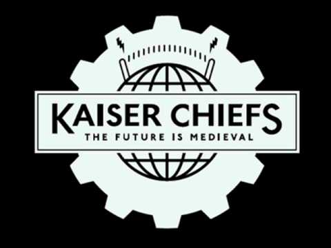 Kaiser chiefs can t mind my own business