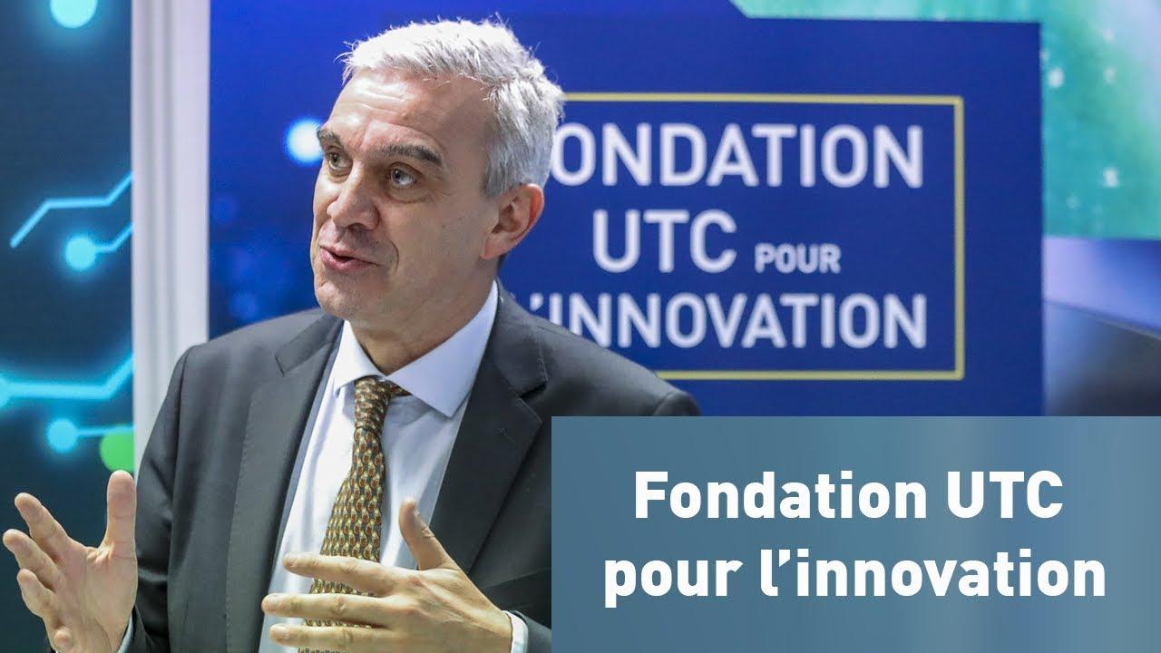 Fondation UTC pour l'innovation