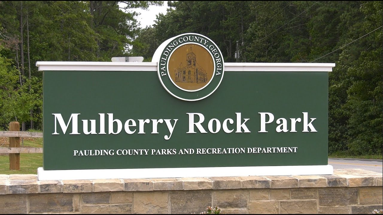 Exploring Mulberry Rock Park Youtube