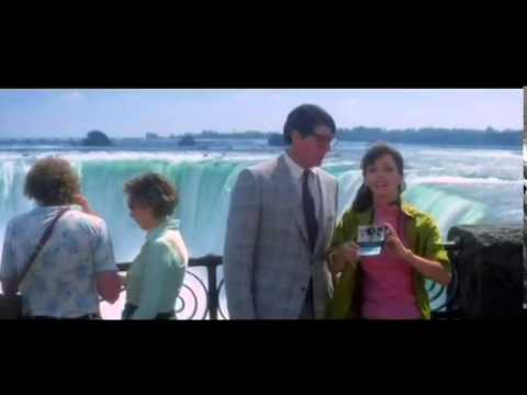 Superman II - Niagara Fall scenes