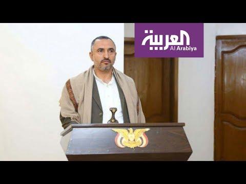 صراع الأجنحة في صنعاء بين جماعات تابعة للحوثي  - نشر قبل 2 ساعة