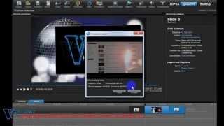 Монтаж видео и наложение водяного знака (логотипа) в Proshow Produser
