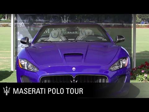 Maserati Polo Tour 2016. Santa Barbara. USPA Silver Cup