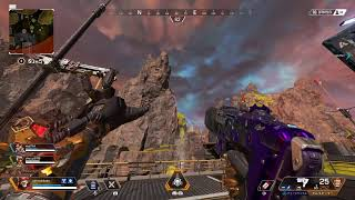 [Apex]#22クソポンコツw初心者が逝くw皆さん教えてくださいw