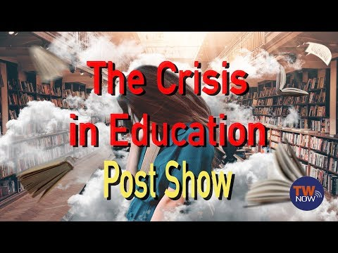 The Crisis in Education— Post Show_62