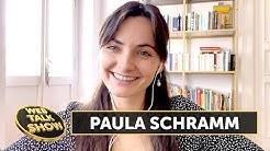 """Paula Schramm: """"'Soko Hamburg' ist anders!"""""""