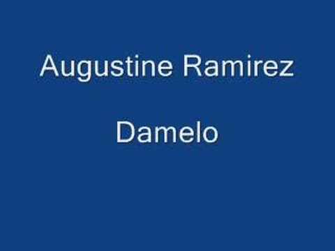 Augustine Ramirez Damelo