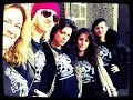 TOXIC FROGS  -   A new Celtic Punk Rock chicks band !!