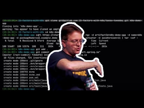 Tanzu.TV/Code - Assume Nothing: A Dead-Simple Intro to Application Security - with Mark Heckler