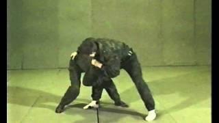 Боевое САМБО приемы Ч13 Защита от захватов ног