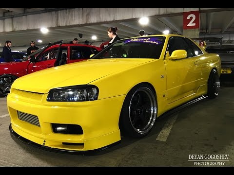 The Life Of Tokyo - JDM | Exotic | SuperCar Meet (Tokyo Drift 2016 In REAL LIFE) from YouTube · Duration:  3 minutes 48 seconds