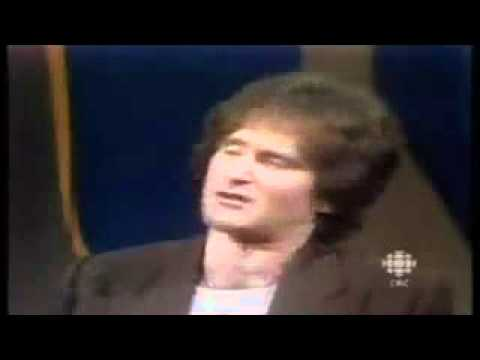 robin williams interview 1977 youtube