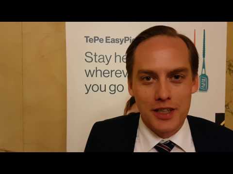 Interview with Joel Eklund, TePe