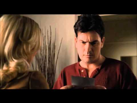 Scary Movie 4 - Viagra Scene