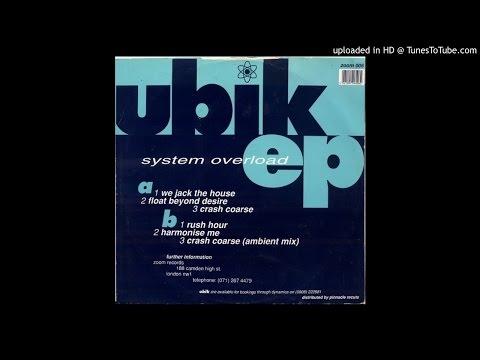 Ubik – System Overload EP