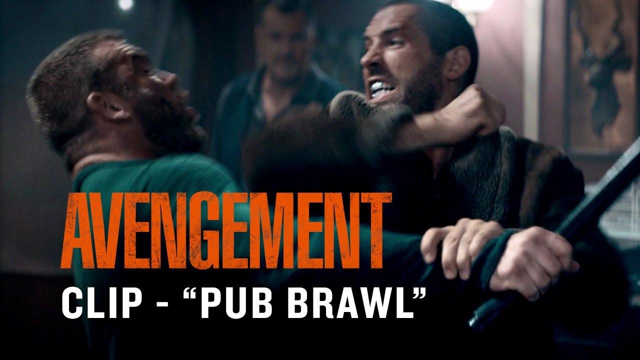 Download Avengement - Scott Adkins Bar Fight Scene