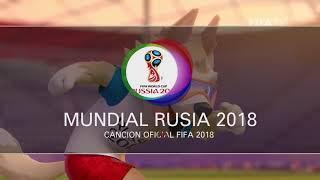Baixar COPA DO MUNDO 2018 RÚSSIA (MÚSICA OFICIAL)
