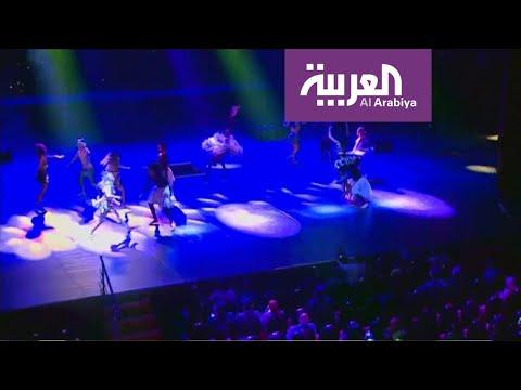 صباح العربية | خشبات مصر تجمع 40 دولة  - نشر قبل 13 دقيقة