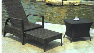 Modern Patio And Pool Furniture - Chaise, Lounges And Swings