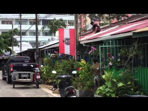 """Atât despre """"Magyar Ház"""" din Patong-Phuket"""