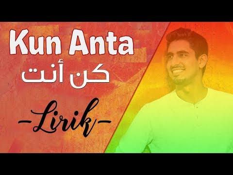 KUN ANTA (Lirik) Reggae Version   Lagu Reggae Indonesia