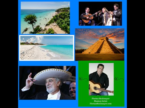 PASION MEXICANA MUSIC AND SIGHTS OF MEXICO