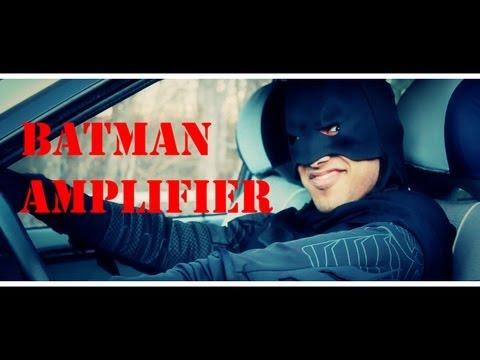 Main Tera Batman (Amplifier - Imran Khan Parody) AwesomeHaramis 50k special!