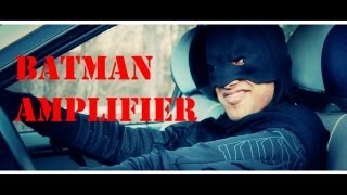 Main Tera Batman (Amplifier - Imran Khan Parody) AwesomeHaramis 50k special!