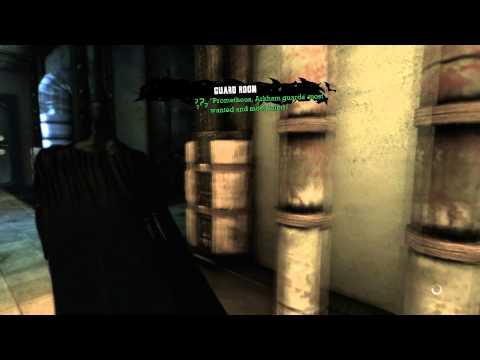 Arkham Asylum [Part 15]- Gotham City Sirens