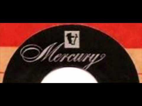 Crew Cuts - Do Me Good Baby, 1954 Mercury 45 record.