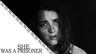 Ziva David | She Was A Prisoner (NCIS)