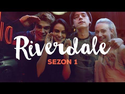 Riverdale - znakomity serial, kiepski finał