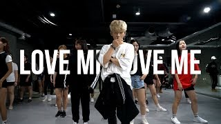 Video Love Me Love Me by Winner / LJ DANCE SCHOOL 분당댄스학원 서현댄스학원 성남댄스학원 download MP3, 3GP, MP4, WEBM, AVI, FLV Januari 2018