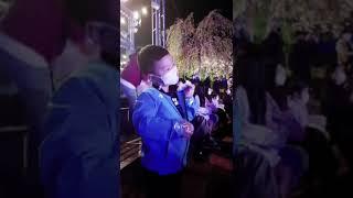 똑똑이권민재 서울랜드 야간공연 할로윈 공룡알 회전목마