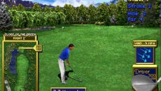 Play Golden Tee 2K (v1 00) Online MAME Game Rom - Arcade Emulation