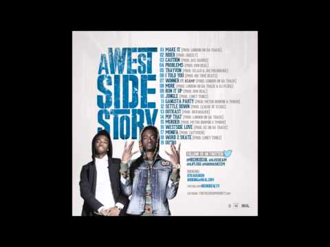 Rich Kidz - Full album (A West Side Story)