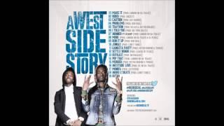 Rich Kidz - Full album (A West Side Story)
