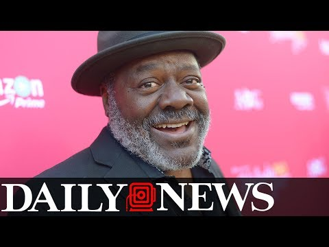 Summer of 'Coming to America' - Frankie Faison reveals how he almost wasn't in the comedy classic