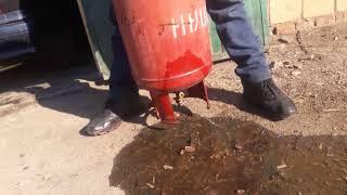 Газ в казахстане г кокшетау