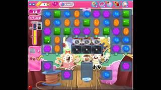 Candy Crush Saga Level 1904 No Boosters