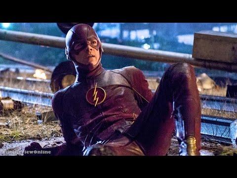 "The Flash, Season 1 Episode 4 ""Going Rogue"" - EXCLUSIVE Teaser"
